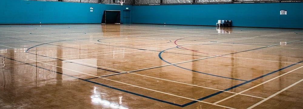 Court Hire Swan Active